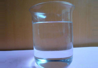 China Solvent Free Methyl Hydrogen Silicone Oil For Silicone Rubber Cross Linker Agent supplier