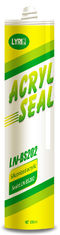 China Quick Drying Acrylic Sealant Adhesive Excellent Sealing Performance supplier