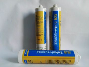China ISO Certified Paintable Silicone Sealant Acrylic Sealant Lyrin For Indoor supplier