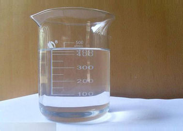 China Solvent Free Insipid Methyl Hydrogen Silicone Oil Low Hydrogen Content factory