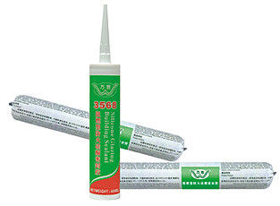 One Component Outdoor Waterproof Silicone Sealant , OEM Construction Silicone Sealant